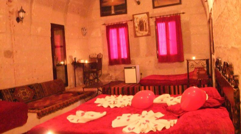 Kapadokya Balayı 2 Paketi