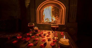 Kapadokya Akıncı Konağı – Balayı Oteli